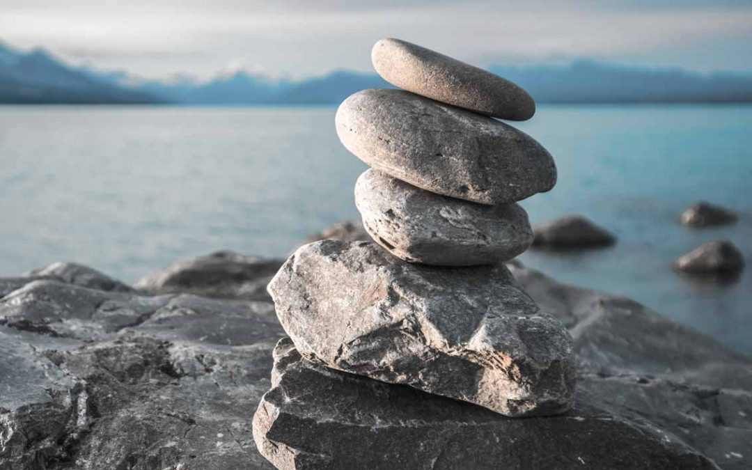 Odosobnienie mindfulness w Holandii